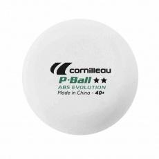 Cornilleau P-Ball P-Ball 2 ** 6 pcs. 330050