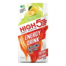 Energy Drink Caffeine Hit 47g citrus