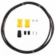 hadička hydraulických bŕzd Shimano SM-BH90-JK-SSR 1000mm čierna original balenie