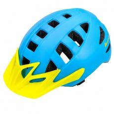 Bicycle helmet Meteor MA-5 23982 blue