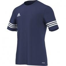 Adidas Entrada 14 M F50487 football jersey