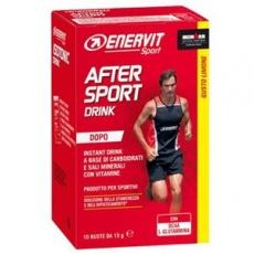 After Sport 10 x 15g citrón (pôvodná R1 Sport)