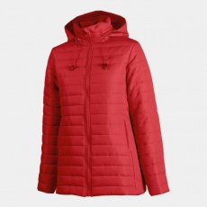 ANORAK VANCOUVER RED