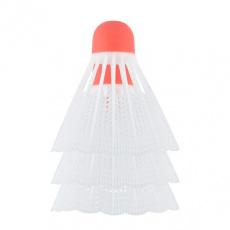 Badmintonové loptičky NILS NBL6003 3 ks