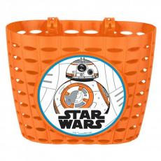 kôš Disney STAR WARS oranžový + pásky