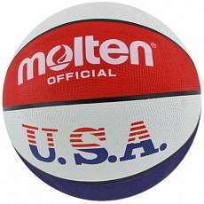 Basketball ball 7 Molten BC7R USA