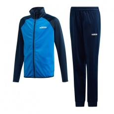 Adidas Essentials Linear Tracksuit JR DV1744