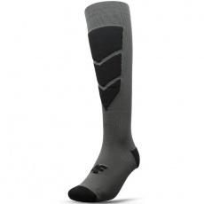 4F M H4Z20-SOMN004 23M ski socks