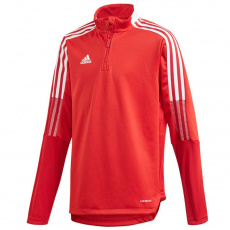 Adidas Tiro 21 Training Top Youth Jr GM7323 sweatshirt
