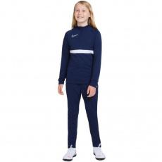 Nike Academy 21 Dril Top Jr CW6112 451 sweatshirt