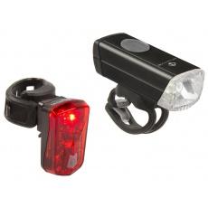 sada svetiel M-WAWE Atlas 20 USB