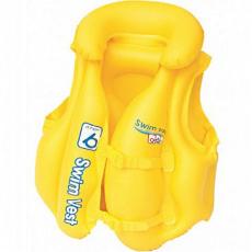 Bestway swim vest Bestway Swim Safe 51x46cm yellow 32034 5761