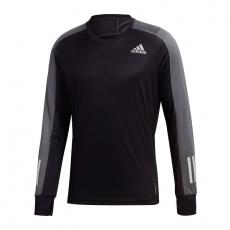 Adidas Own The Run Long Sleeve Tee M FS9812