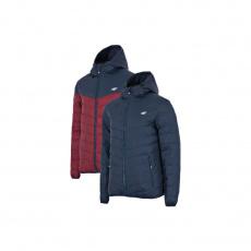 Jacket 4F M H4Z21-KUMP010 Navy blue