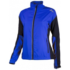bunda dámská Rogelli ELVI modro/černá