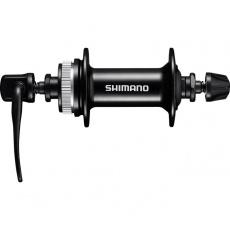 náboj Shimano Alivio HB-MT200 predné 36d čierny originálne balenie