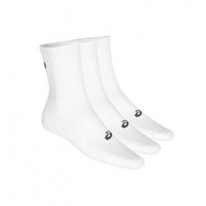 Asics 3PPK Crew Sock U 155204-0001 socks
