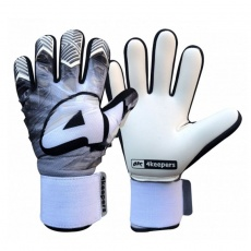 4keepers Evo Gris NC S660765 goalkeeper gloves