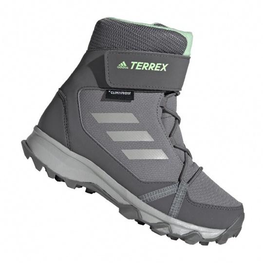 Adidas Terrex Snow CF CP CW Jr G26580 shoes
