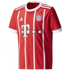 Adidas FC Bayern Munchen Junior AZ7954 football jersey