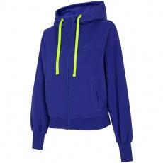 4F W sweatshirt H4L21-BLD015 36S