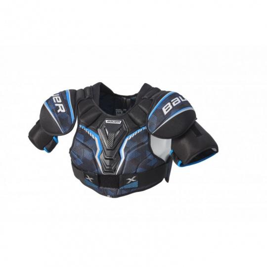 Bauer X Intermediate M hockey shoulder pads