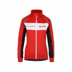 Kilp zester-W - dámsky cyklistický dres