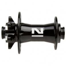 náboj Novatec D811SB-15 Al 32d pre 15mm predné čierny