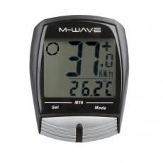 computer M-Wave M16 16 funkcií čierny