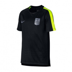 Nike NJR Dry Squad Top Jr 890800-010