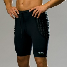 Goalkeeper shorts Select black 6420