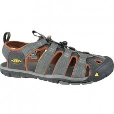 Keen Clearwater CNX 1014456 hnedá 40