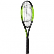 Clay tennis racket Wilson Blade Feel 105 W / O CVR RKT 3 WR018710U3