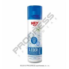 impregnácia kože Hey šport Leder IMPRO 200ml