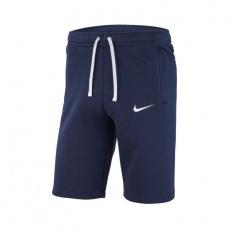 Nike FLC Team Club JR 19 AQ3142-451 shorts
