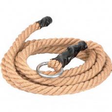 Jute climbing rope Netex 15 m LI0018