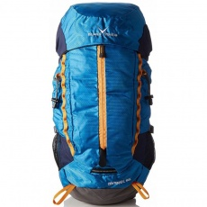 Black Crevice Centennial 60L Backpack BCR241000-BLU