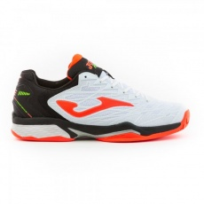 JOMA T.ACE PRO 2002 WHITE-BLACK ALL COURT