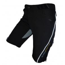 kalhoty krátké dámské HAVEN SINGLETRAIL WMS černé