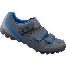 topánky Shimano ME3 šedej