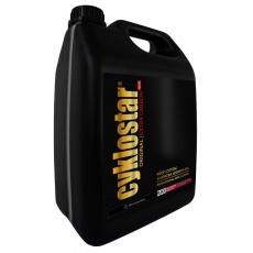 čistič kolies CykloStar originál Extra Carbon new 5l servisné balenia