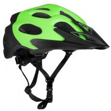 CHECKPOINT Cyklistická prilba pre dospelých a juniorov 58-61 cm, zelená