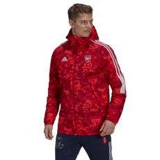 Jacket adidas Arsenal Cny Pad M GK9400