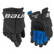 Hockey gloves Bauer X Jr.