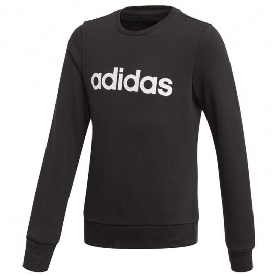 Sweatshirt adidas YG E LIN Sweat Jr EH6157