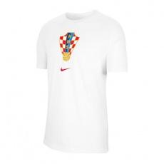 Croatia Crest M T-shirt