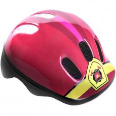Biker 6 Fireman Jr bicycle helmet
