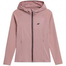 4F W sweatshirt H4Z21-BLDF012 56S