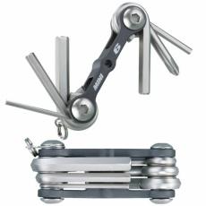kľúče multi TOPEAK Mini 6