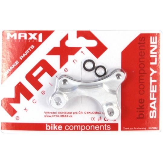 adaptér kotoučové brzdy MAX1 IS-IS-F180